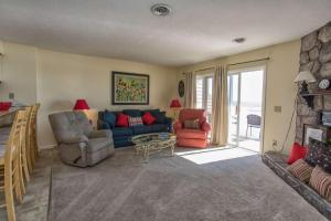 Dune Our Thing, Apartmány  Kure Beach - big - 24