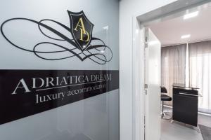 Adriatica dream luxury accommodation
