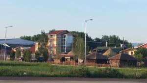 Gros Hotel - Leskovac