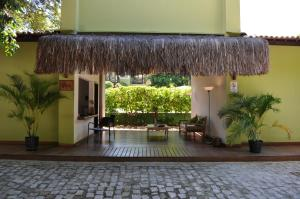 Recanto da Mata, Hotely  Pipa - big - 20