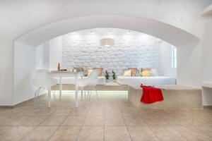 Spiros, Residence  Naxos Chora - big - 88