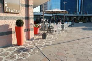 Best Western Plus Hotel Expo, Hotels  Villafranca di Verona - big - 58