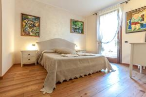 B&B Alisèe, Bed and breakfasts  Bergamo - big - 4