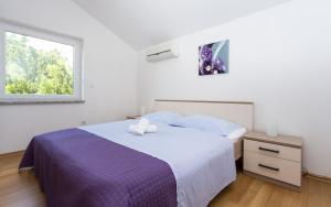 Villa Dramalj, Apartmány  Dramalj - big - 32
