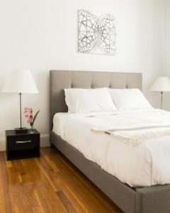 One-Bedroom on Warrenton Street Apt 16, Apartments  Boston - big - 14