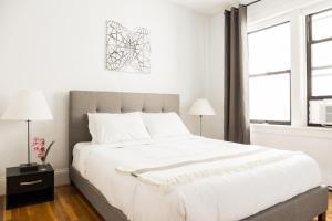 One-Bedroom on Warrenton Street Apt 16, Apartments  Boston - big - 5