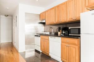 One-Bedroom on Warrenton Street Apt 16, Apartments  Boston - big - 3