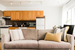 One-Bedroom on Warrenton Street Apt 16, Apartments  Boston - big - 10