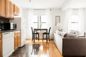One-Bedroom on Warrenton Street Apt 16, Apartments  Boston - big - 4