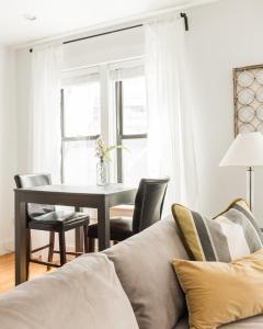 One-Bedroom on Warrenton Street Apt 16, Apartments  Boston - big - 20