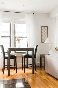 One-Bedroom on Warrenton Street Apt 16, Apartments  Boston - big - 8