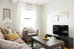 One-Bedroom on Warrenton Street Apt 16, Apartments  Boston - big - 22