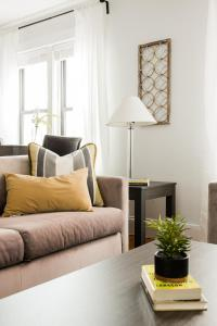 One-Bedroom on Warrenton Street Apt 16, Apartments  Boston - big - 21