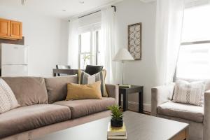 One-Bedroom on Warrenton Street Apt 16, Apartments  Boston - big - 18