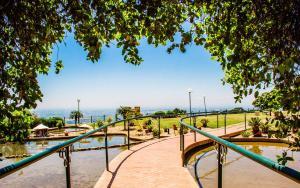 Spa e Pousada Jardim da Serra