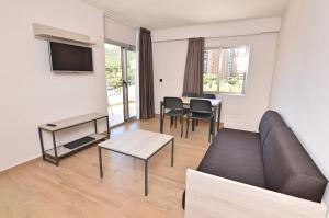 Apartamentos Odysea By Mc, Ferienwohnungen  Cala de Finestrat - big - 22