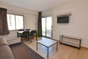 Apartamentos Odysea By Mc, Ferienwohnungen  Cala de Finestrat - big - 21