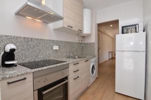 Apartamentos Odysea By Mc, Ferienwohnungen  Cala de Finestrat - big - 7