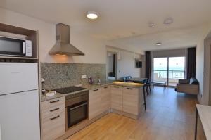Apartamentos Odysea By Mc, Ferienwohnungen  Cala de Finestrat - big - 31
