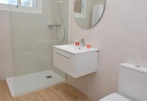 Apartamentos Odysea By Mc, Ferienwohnungen  Cala de Finestrat - big - 28