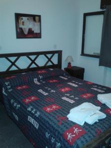 Hotel El Practico, Hotels  Villa Carlos Paz - big - 7