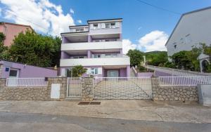 Villa Dramalj, Apartmány  Dramalj - big - 52