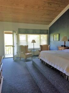 High Meadows Inn, Inns  Roaring Gap - big - 6