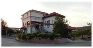 Villa Vibius