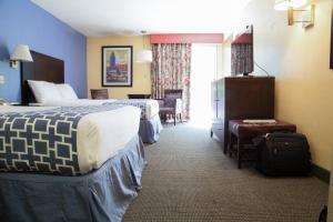 Waterside Double Room