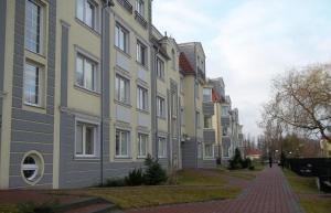 Morska Przystań, Apartmány  Gdaňsk - big - 11