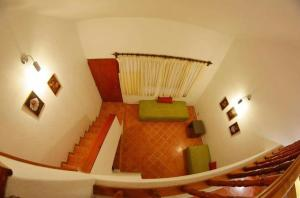 Chalets Media Luna Tequisquiapan, Holiday homes  Tequisquiapan - big - 8