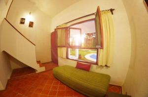 Chalets Media Luna Tequisquiapan, Holiday homes  Tequisquiapan - big - 6