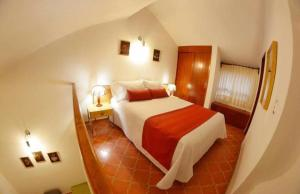 Chalets Media Luna Tequisquiapan, Holiday homes  Tequisquiapan - big - 4