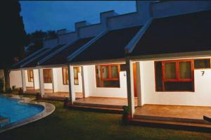 Chalets Media Luna Tequisquiapan, Holiday homes  Tequisquiapan - big - 3