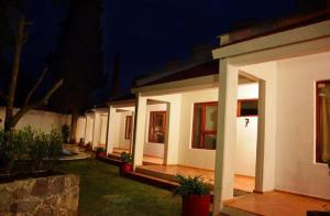 Chalets Media Luna Tequisquiapan, Holiday homes  Tequisquiapan - big - 2