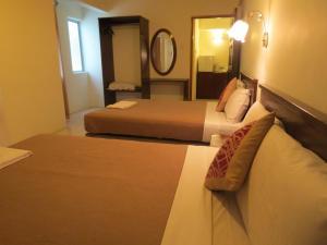 Virgo Batik Resort, Üdülőtelepek  Lumut - big - 15
