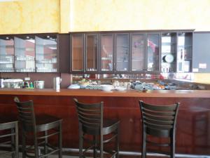 Virgo Batik Resort, Üdülőtelepek  Lumut - big - 40