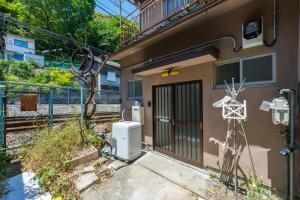 Otsu Ousaka House, Dovolenkové domy  Otsu - big - 14