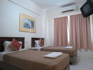 Virgo Batik Resort, Üdülőtelepek  Lumut - big - 12