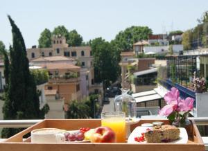 Hotel Mercure Roma Corso Trieste - AbcAlberghi.com