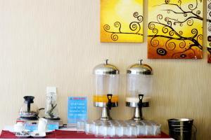 Hoang Sa Hotel, Hotels  Da Nang - big - 28