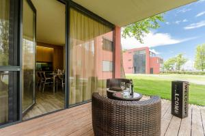BalatonBee Apartman, Appartamenti  Balatonlelle - big - 21