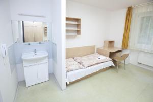 Hostel Podolí - Prague