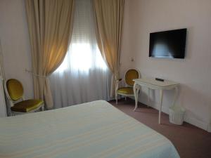 Hotel Chiffre