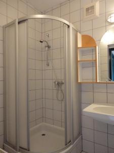Ferienwohnung Rogatsch, Apartments  Sankt Kanzian - big - 4