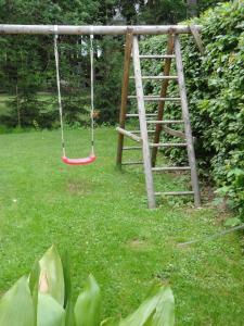 Ferienwohnung Rogatsch, Apartments  Sankt Kanzian - big - 14