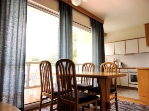 Ferienwohnung Rogatsch, Apartments  Sankt Kanzian - big - 16