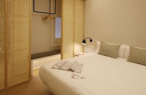 Interior Double Room