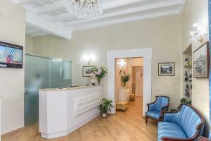 Trevi Rome Suite, Отели типа «постель и завтрак»  Рим - big - 105