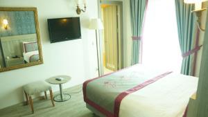 Dab Hotel, Szállodák  Esenyurt - big - 18